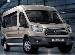 15 passenger hi top van action car rental
