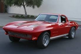 1963 corvette project car for sale bring a trailer project car pretty my style