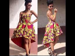 best radiant scintillating classy and glamorous african women