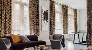 Decoration Decorative Window Shades Curtains For Living Room
