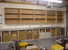 How To Build Garage Storage Shelf by Diy Garage Storage Shelves Diy Garage Storage Ideas For