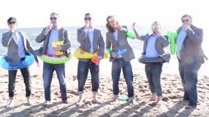 passover 2016 a cappella spoof god split the ocean by six13 time