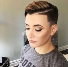 fades and shave hairstyle for women die wahl des die abkürzung immer beliebter wurde sie sind klasse