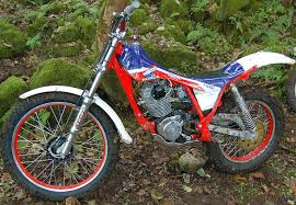 twinshock motocross bikes for sale classictrial honda tlr and fantic twinshock high spec for sale or