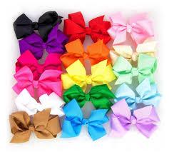 girl hair bows cheap girl s hair bows blows and headbands from 93 each