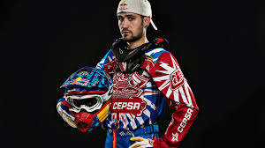 motocross freestyle games x games barcelona dany torres should be right at home in small