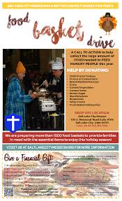 feed the homeless on thanksgiving special events activities out reaches fun help feed hungry