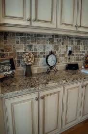 kitchen white cabinets gray walls home design ideas