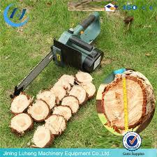 petrol chain saw wood cutting machine petrol chain saw wood