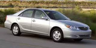 2004 toyota camry le price 2004 toyota camry sedan 4d le prices values camry sedan 4d le