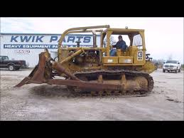 1969 caterpillar d7e dozer for sale sold at auction april 24