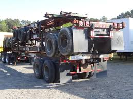 intermodal container chassis rent or buy atlanta used shipping