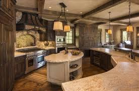 Diy Backsplash Kitchen Diy Rustic Kitchen Cabinets Caruba Info