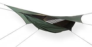 best outdoor hammock hiking tier