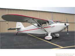 stinson voyager 108 for sale stinson 108 series http www trade a plane for sale aircraft