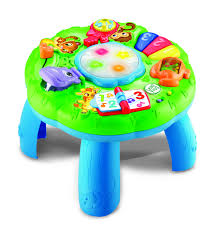 amazon com leapfrog animal adventure learning table toys u0026 games