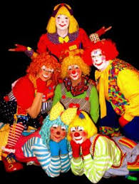 rent a clown nyc clowns jugglers kaye s partymakers clowns by the