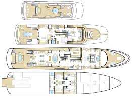 specifications u2013 charter yacht lumiere