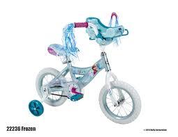 walmart motocross bikes huffy disney frozen 12 inch girls u0027 bicycle walmart canada