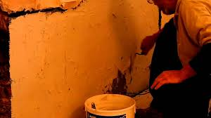 new way damp proofing tips for diy people youtube