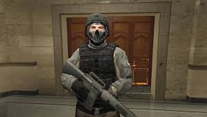 ghost mask army gta 5 player mods mask gta5 mods com