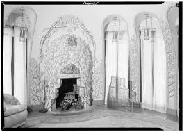 White Bedroom Escape Beehive Fireplace From The Fairy Tale Bedroom Designed For Young