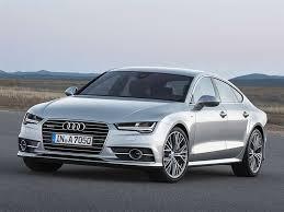 top ten audi cars audi a7 if i had the luxury