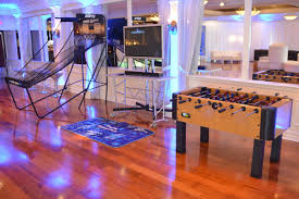 bar mitzvah games platinum nyc events