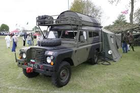 military land rover tomsheck com land rover owner international spring adventure may