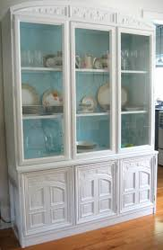 furniture white dining room hutch for minimalst dining room decor