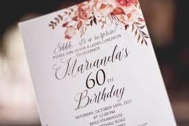 60 yrs birthday ideas kara s party ideas 60 years loved birthday dinner party kara s
