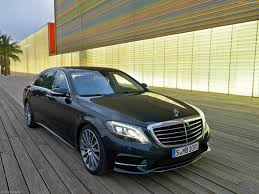 mercedes 2014 s class mercedes s class 2014 picture 44 of 183