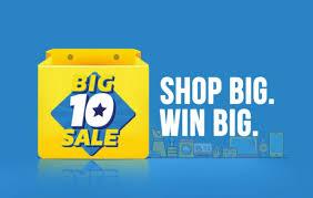 flip kart flipkart u0027s big 10 sale 10 things to expect byte