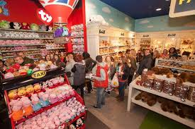 Hamleys Floor Plan Reviews Of Kid Friendly Attraction Hamleys Toy Store London