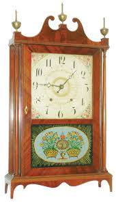 Antique Seth Thomas Mantel Clocks 76 Best Antique Clocks Pillar And Scroll Images On Pinterest