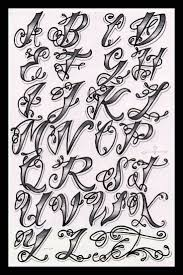 letters designs for tattoos the 25 best tattoo alphabet ideas on pinterest tatto letters