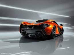 p1 supercar boasts futuristic style and impressive performance