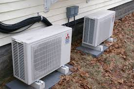 are air source heat pumps a threat to geothermal heat pump suppliers