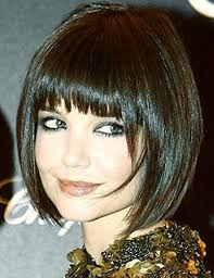 short cap like women s haircut 5i black bob cosplay wig short straight hair wigs heat resistant