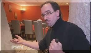 philippe etchebest cauchemar en cuisine mort d un candidat de cauchemar en cuisine philippe etchebest