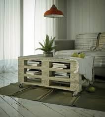Pallet Furniture Side Table Recycled Wood Pallet Furniture Reclaimed Pallet Wood Furniture