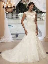 wedding dresses high front low back 50 best lace wedding gown images on wedding