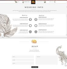 wedding web wedding website ideas how to create the space for