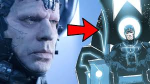 Mobius Chair The Thinker Is Metron Mobius Chair Theory Plus Justice League Run