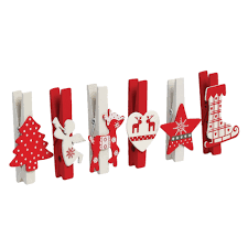 scandi christmas peg decorations dotcomgiftshop christmas