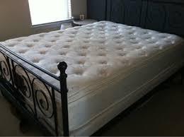 pillows queen double pillow top mattress set regarding pillow