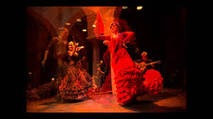 flamenco dancing youtube