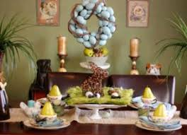 easter religious decorations residential easter decorating services by neave décor