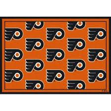 Nhl Area Rugs Flyers Nhl Area Rugs Archives Koeckritzrugs