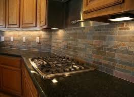 kitchen backsplash ideas with granite countertops black granite countertops with tile backsplash beautiful 28